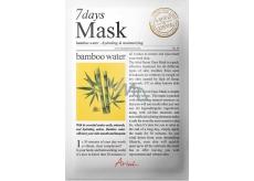 Ariul Hydrating Textile Mask 20g Bamboo Water 1632