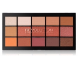 Makeup Revolution Re-Loaded eye shadow patch Iconic Fever 15 x 1.1 g