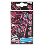 Monster High patch exp.10 / 2015
