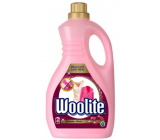 Woolite Delicate & Wool liquid detergent for delicate laundry and woolen clothing 45 doses 2.7 l