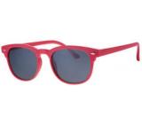 Dudes & Dudettes Sunglasses for children red DD14008