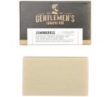 Castelbel Gentlemens Lemongrass 2in1 solid shampoo for men and body for men 35 g