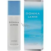 La Rive Donna perfumed water for women 90 ml