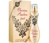Christina Aguilera Glam X parfémovaná voda pro ženy 60 ml