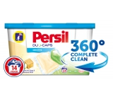 Persil 360 ° Complete Clean Sensitive Duo-Caps gel capsules for sensitive skin 14 doses x 25 g