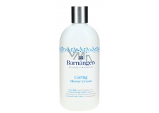 Barnängen Caring Shower Cream with Oatmeal, for Normal to Dry Skin 400 ml