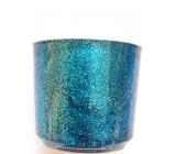 Ocean Glitter Gel glitter for body and hair in gel 03 Light blue 10 g
