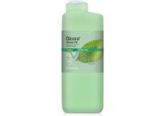 Dicora Shower.gel 400ml Detox Green Tea