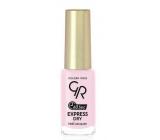 Golden Rose Express Dry 60 sec quick-drying nail polish 09, 7 ml