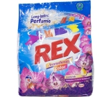 Rex Malaysan Orchid & Sandalwood Aromatherapy Color colored laundry 18 doses 1.17 kg