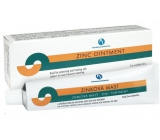 Herbacos Zinc ointment for the care of problematic and irritated skin 30 g