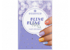 Essence Bling Nail Stickers Nail Stickers 28pcs