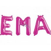 Albi Inflatable name Ema 49 cm