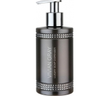Vivian Gray Crystal Gray 250 ml luxury moisturizing liquid soap