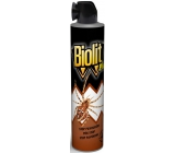 Biolit Plus Stop spiders spray 400 ml