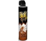 Biolit Plus Stop spiders spray 400 ml