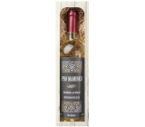 Bohemia Gifts Chardonnay For Mom white gift wine 750 ml