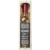 Bohemia Gifts Chardonnay For Mom white gift wine 750 ml