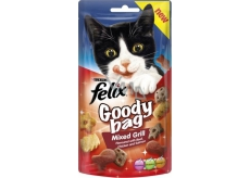 Felix Party Mixed Grill 60g