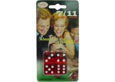 Hm Studio Dice game 7/11 - funny piece 4 pieces