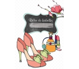 Ditipo Relax in handbag Shoe covers 15 x 10.5 cm