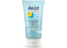 Astrid Sun milk after opal splash 150ml 0655