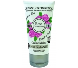 Jeanne en Provence Captivating Rose Hand Cream 75 ml