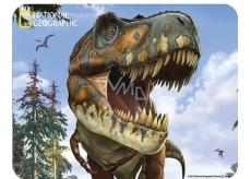 3D magnet - Tyrannosaurus Rex 9 x 7 cm