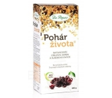Dr. Popov Gluten's Cup of Life, a native mixture of cereals, seeds and dried fruit 300 g