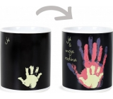 Albi Changing Mug Me and Family 310 ml