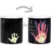 Albi Changing Mug Me and Family 310 ml