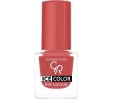 Golden Rose Ice Color Nail Lacquer mini nail polish 175 6 ml