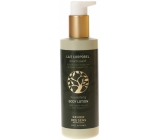 Panier des Sens Olive enriched with antioxidant, organic olive oil from Provence body lotion 200 ml