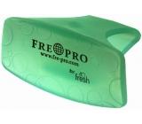 Fre Pro Bowl Clip Mint + Herbs fragrant toilet curtain light green 10 x 5 x 6 cm 55 g