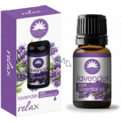 Elysium Spa Lavender 100% essential oil 10 ml