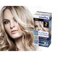 Venita Platinum brightener up to 9 shades 125 ml