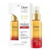 Dove Serum in-oil regenerating oil serum for damaged hair 50 ml