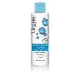 Lirene Beauty Care moisturizing cleansing, refreshing tonic 200 ml