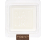 Heart & Home Nature Rosewood and vanilla fragrant wax 26 g