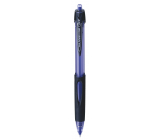 Uni Power Tank Unique ballpoint pen for writing on damp paper, upside down even in extreme cold, blue 0.7 mm SN-227