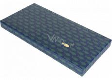 Albi Paper gift box Fish 22.4 x 10.8 x 1.8 cm
