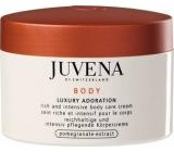 Juvena Body Luxury Adoration Cream výživný tělový krém 200 ml