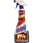 Fixinela Perfekt for fireplace glass cleaner 500 ml