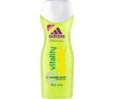 Adidas Vitality 250 ml shower gel
