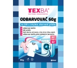 Texba Decolorizer for white and mistakenly colored laundry 60 g