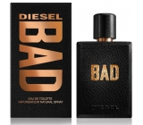 Diesel Bad EdT 50 ml men's eau de toilette