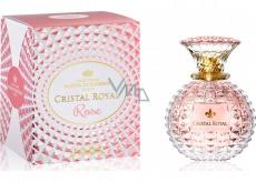 Marina de Bourbon Cristal Royal Rose parfémovaná voda pro ženy 50 ml