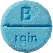 Bomb Cosmetics Fresh Rain - Rain Aromatherapy Shower Tablet 1 Piece