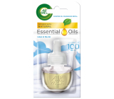 Air Wick Life Scents Linen in the Air - Linen in the breeze electric air freshener refill 19 ml