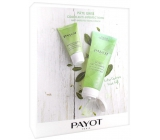 Payot Pate Grise Cleansing Gel 200 ml + Payot Pate Grise Moisturizing Matifying Care 50 ml moisturizing and matt face cream, cosmetic set 2019